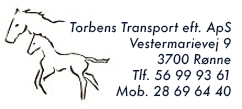 torben-transport